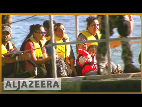 🇵🇬Amnesty: Healthcare 'reduced' for refugees held in Papua New Guinea | Al Jazeera English