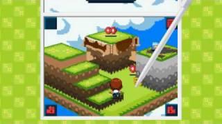 Flipper (trailer) - Nintendo DSi