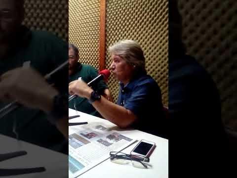 Programa SALA DE VISITA RÁDIO INSIDE FM 1103,3