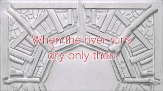 Parkway Drive- Fractures Lyrics HD