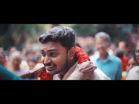 visakh+anupriya wedding highlights