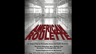 American Roulette - Part 1