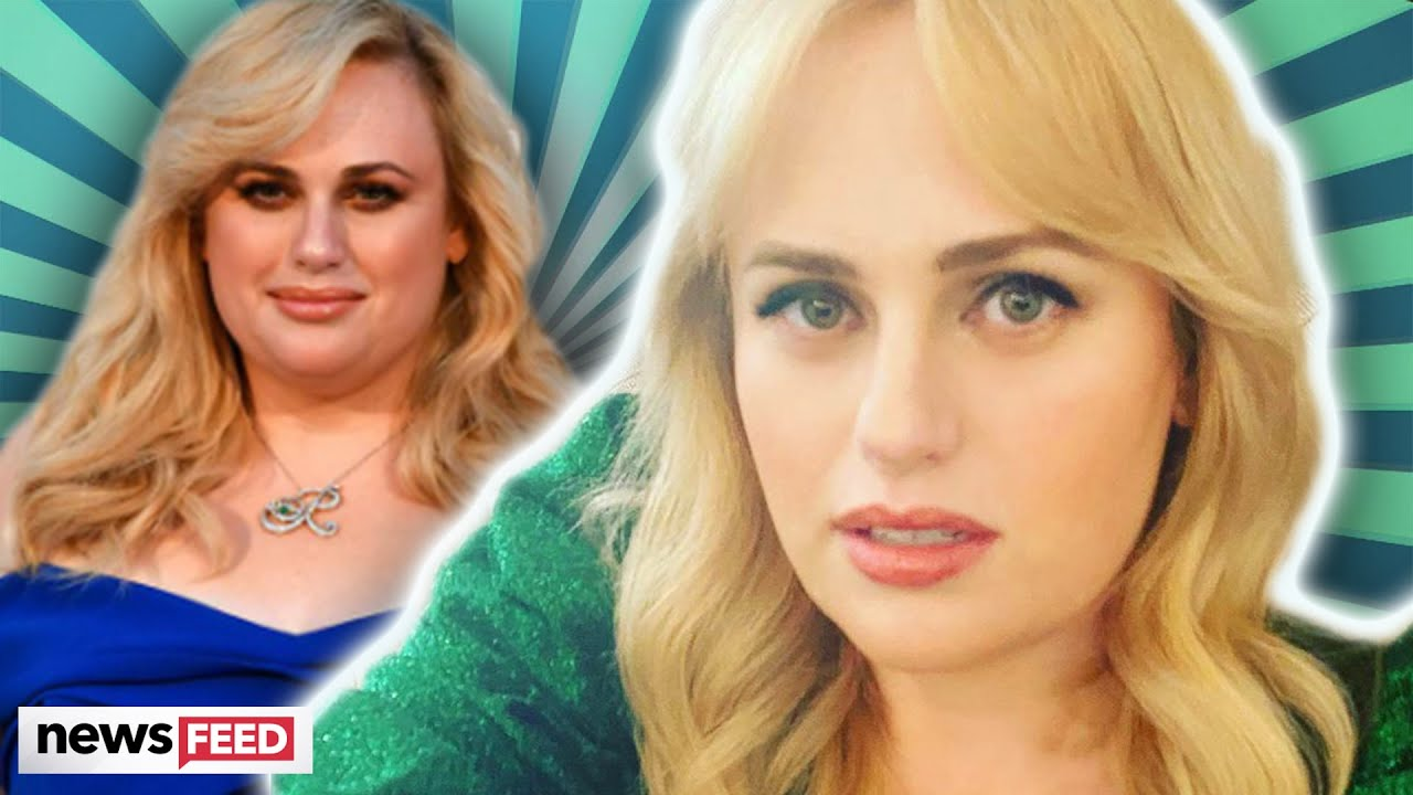 Rebel Wilson's MAJOR Weight Loss Led To Different Treatment