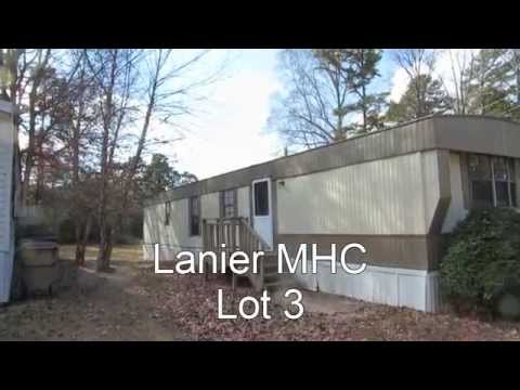 LP 03 December 2014 Mobile Home Trailer Buford Georgia Hall County Trailor Owner Finance Rent To Own