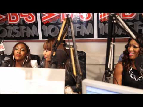 SWV Talk Season 2, Not Singing 'Downtown', Drama, New Music, Love and more.