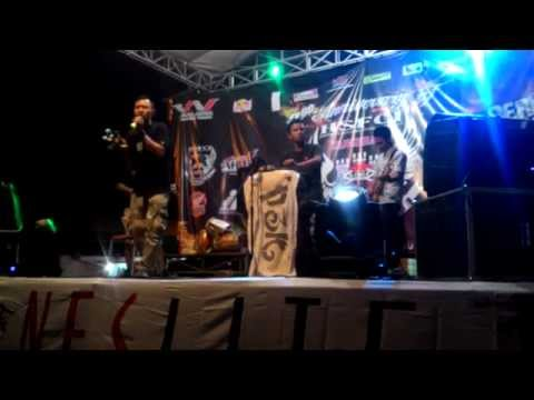 Fatime versi orkes P3K band