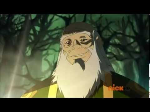 Uncle Iroh -The Legend of korra