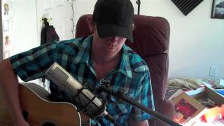 Mike Posner ft Lil Wayne - Bow chicka wow wow (Acoustic) Derek Cate