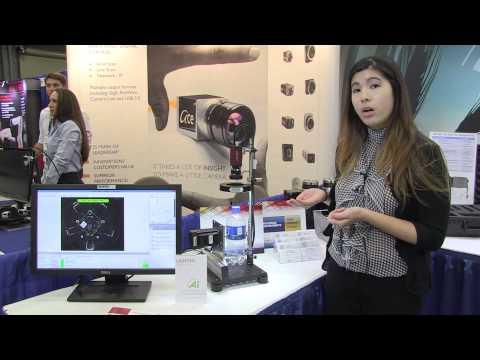 Varioptic Liquid Lens -- Graftek Imaging