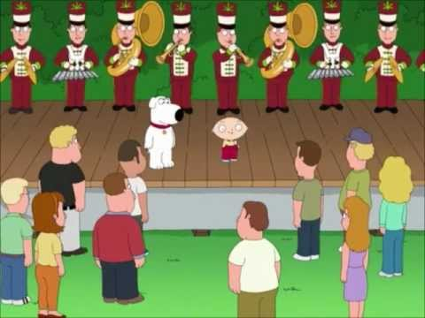 """Family Guy- """"Bag of Weed"""" High Quality"""