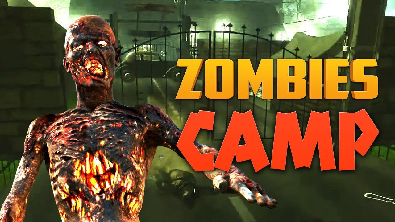 Spiel Zombie