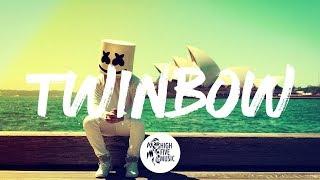 Video Slushii & Marshmello - Twinbow (Tradução) download MP3, 3GP, MP4, WEBM, AVI, FLV Januari 2018