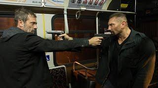 Кадры из фильма Скорость: Автобус 657