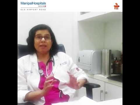 Dr. Mabel Vasnaik | Hygiene Etiquette in times of Coronavirus | Manipal Hospitals India