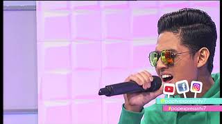 Yazid Izaham - Apa Salahku (live) | Pop Express