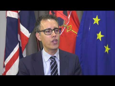 Schengen Border Code comes into effect next week