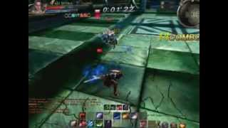 C9 Blademaster (Mohti) Vs Guardian (Wasok)