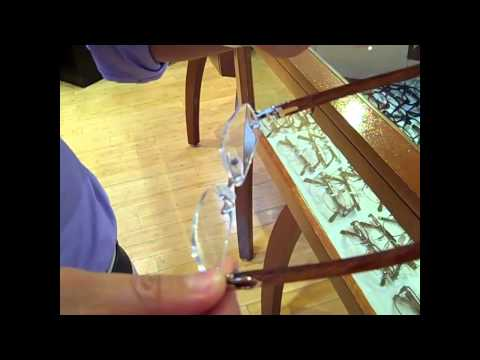 How To Get Fitted Properly for Glasses | Tampa Florida Optometrist | Personal Vision Care