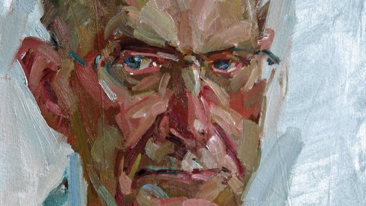 The Art Of Portrait Painting In Oils