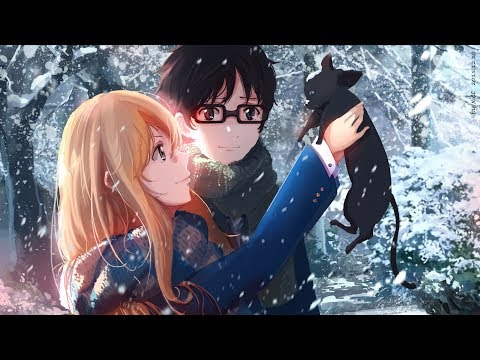 【BGM】超抒情鋼琴純音樂 —— 瞬間愛上的旋律