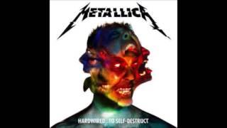 Metallica - Dream No More (Audio)