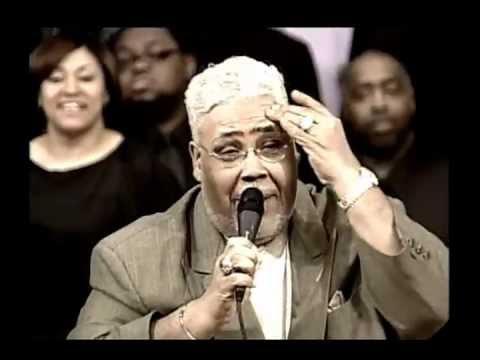 "Rance Allen - ""I Stood on the Banks of Jordan"""