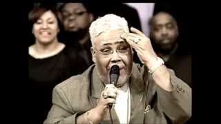 "Rance Allen - ""I Stood on the Banks of Jordan"""
