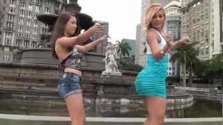 Repeat youtube video DZ MC'S FEATCH MC MAYARA -AGORA VOCÊ VAI VER (DJ CLEBER MIX)