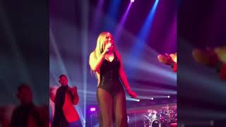 Mariah Carey las vegas the butterfly returns july 05, 2018