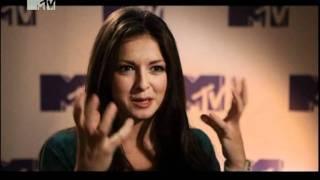 MTV Special: Нюша (06.11.2011)
