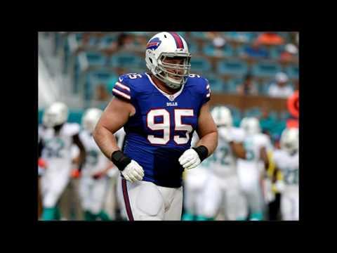 "Buffalo Bills 2016 Training Camp ""Return Of Kyle Williams"""