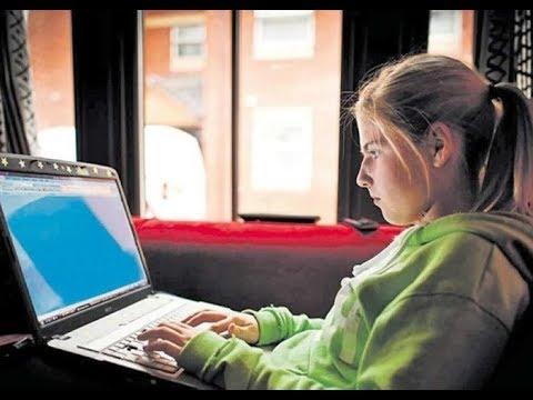 نساء العالم في حالة رعب بسبب الانترنت  - نشر قبل 19 ساعة