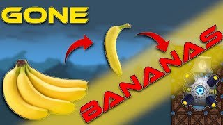Going Full Bananas (Banana Mod) - Forts RTS [143]