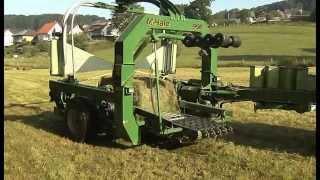 Traktor TV: Landwirtschaftstechnik die begeistert
