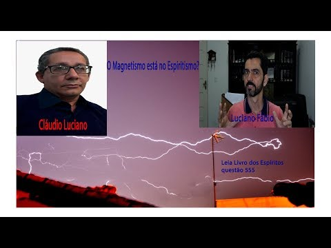 Entrevista no canal de Luciano Fábio - 2ª parte