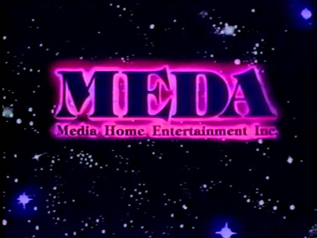 Video & Film Logos of the 1970s-1990s Part 11