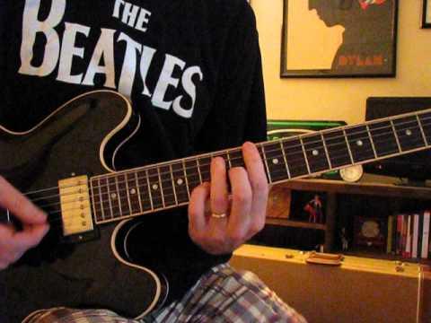 She's a Woman - Beatles