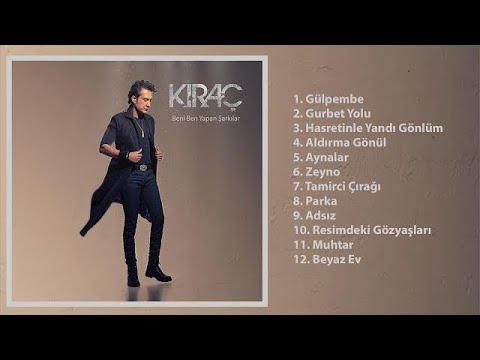 Kıraç - Hasretinle Yandı Gönlüm (Official Audio)