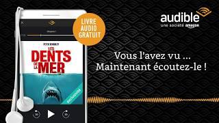 Dents de la meer sur Audible - Livre Audio