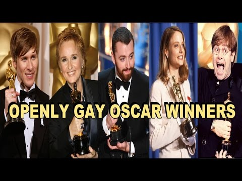 22 Openly Gay Oscar Winners