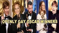 22 Openly Gay Oscar Winners