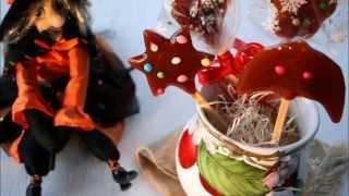 Zucchero e succo di frutta per fare dei buonissimi lecca lecca alla...