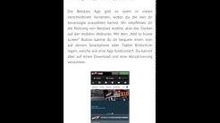 Betstars App - Download Infos für iPhone und Android .apk