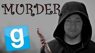 Dlive and Friends Play GMOD Murder! NOBODY SUSPECTS A THING! (7)