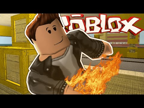 Roblox | 4 Elements Tycoon | WHEN THE FIRE...