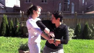 SheFighter - Empowering Women Through Self-Defence