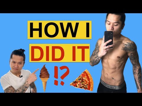 DO THIS AFTER A CHEAT MEAL to keep losing weight! (It Works EVERY TIME!)