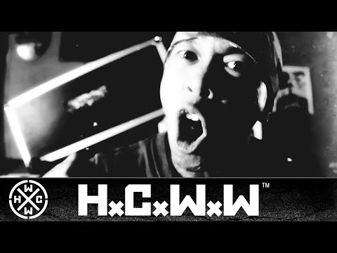 OUTRIGHT - NEVER GIVE UP - HARDCORE WORLDWIDE (OFFICIAL HD VERSION HCWW)