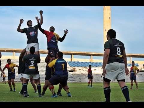 NE Super Rugby XV 2017 - Delta Rugby 19 x 20 Piauí Rugby