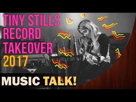 Turning Records into Vinyl ft. Kailynn of...